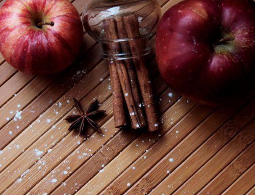 Apple Cinnamon Pheasant