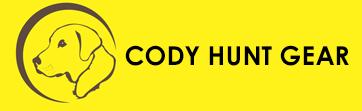 Cody Hunt Gear Logo